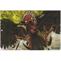 Caldwell ZTR Zombie Flake-Off Vulture, 8 pk