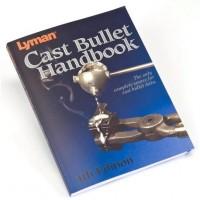 Lyman Cast Bullet Handbook 4th Edtion - Soft cover