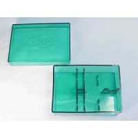 Lee Precision 2-Die Box Flat Green