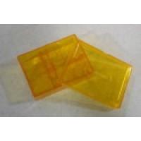 Lee Precision 2-Die Box Flat Yellow