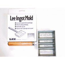 Lee Precision Ingot Mold