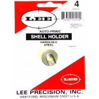 Lee Precision Auto Prime Shell Holder #4