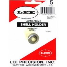 Lee Precision Auto Prime Shell Holder #5