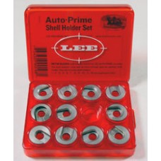 Lee Precision Auto Prime Shell Holder Set