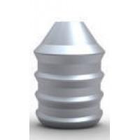 Lee Precision Mold Double Cavity 50 Cal-250