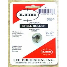 Lee Precision Shell Holder R12