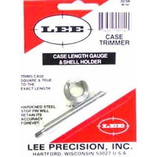 Lee Precision Case Length Gauge & Shell Holder .30-06 Springfield