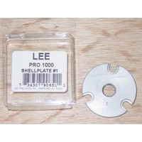Lee Precision Pro Shell Plate #1