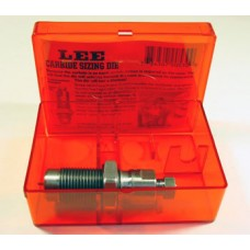Lee Precision Carbide Sizing Die Only .30 M1 Carbine