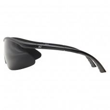 Edge Eyewear Banraj Safety Glasses Smoke