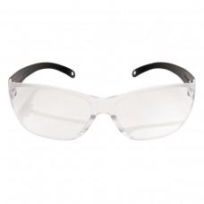 Edge Eyewear Savoia Safety Glasses Clear