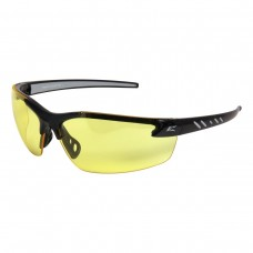 Edge Eyewear Zorge G2 Vapor Shield Safety Glasse Yellow Lenses