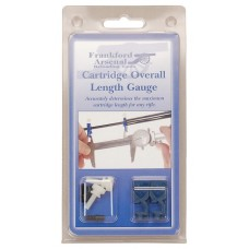 Frankford Arsenal Cartridge Overall Legnth Gage