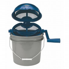 Frankford Arsenal Quick-n-EZ Rotary Sifter Kit without Bucket