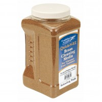 Frankford Arsenal Treated Walnut Hull Media 5 lbs. In reuseable plastic container