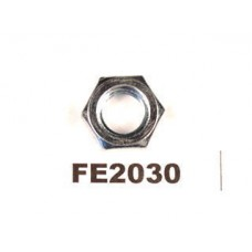 Lee Precision 10-32 Hex MS Nut ZIN