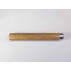 Lee Precision 6 Cavity Wood HND 7/8X6