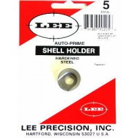 Lee Precision Auto Prime Shell Holder #5