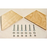 Lee Precision Blank Base With Fasteners (Discontinued)