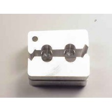 Lee Precision Block Double Cavity C457-500 F