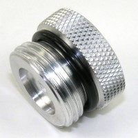 Lee Precision Cap for Collet Die Body