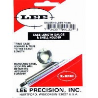 Lee Precision Case Length Gauge & Shell Holder 7.5mm Swiss