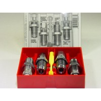 Lee Precision Deluxe Carbide 4-Die Set .38 Special
