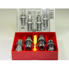 Lee Precision Deluxe Carbide 4-Die Set .380 Auto
