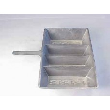 Lee Precision Ingot Mold (Discontinued)