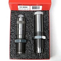 Lee Precision Large Series Collet 2-Die Set .50 BMG