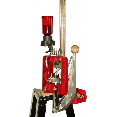 Lee Pro 1000 Load-Master Progressive Press Bullet Feeder Kit 40 to 44 Caliber