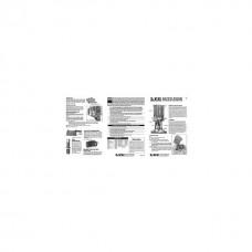 Lee Precision P.M. Instructions