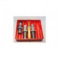 Lee 3 Die Grandi Precision serie in acciaio Set 577 SNIDER LEE90929