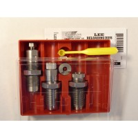 Lee Precision Pacesetter 3-Die Set 6.5x55mm Swedish Mauser
