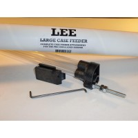 Lee Precision Pro Case Feeder Large (Discontinued)