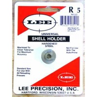 Lee Precision Shell Holder R5