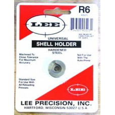 Lee Precision Shell Holder R6