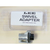 Lee Precision Swivel Adaptor