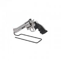 Lockdown Handgun Rack, 1 gun  (3 Pack)
