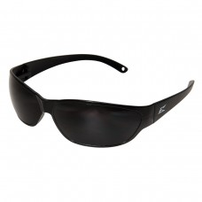 Edge Eyewear Savoia Safety Glasses Smoke
