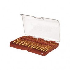 Tipton Best Rifle Bore Brush Set, Bronze