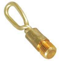 Tipton Solid Brass Slotted Tip Universal Shotgun