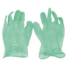Tipton Vinyl Gloves, Large Pkg. of 6pr.