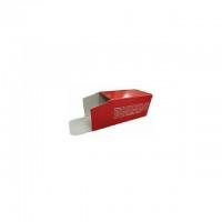Top Brass 50 Round Red Ammo Box #06