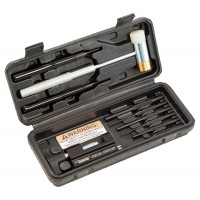 Wheeler Engineering Delta Series AR 15 Roll Pin Install Tool Kit