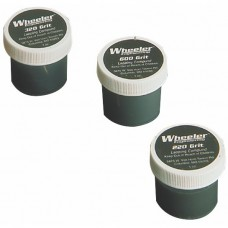 Wheeler Engineering Replacement lapping compound 3 - pack