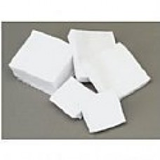 Tipton Cotton Cleaning Patches 16, 12, 10 Gauge Square Pck of 50