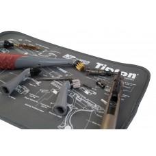 Tipton Power Clean Electric Gun-Cleaning Brush Kit