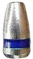 Lightning Ammo 9mm 147 Grain FP Lead Bullet