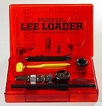 Lee Precision classic Lee Loader